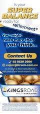 Kilpailutyön #23 pienoiskuva kilpailussa Create a newspaper Ad