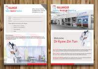 Graphic Design Entri Peraduan #50 for Flyer Design