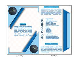 #11 for Handbill design for PEN Clinic af ishaqhossain2