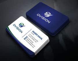 #272 untuk Design a business card oleh moslehu13