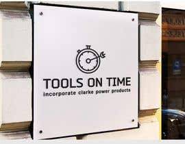 #26 for Tools on Time Logo by singhysk3