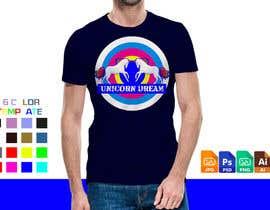 #7 for Tshirt and hoodie design with flag af sajeebhasan177