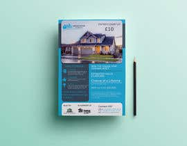 #119 for Flyer Design for Dream Home House Raffle by AhmedShakil24