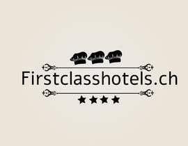#52 untuk New Logo: Firstclasshotels.ch oleh kinza3318