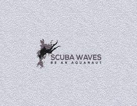 nº 218 pour scuba waves par Wajidhussain8132