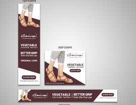 #22 for ADS Banner for shoes website: shop now! af rizoanulislam