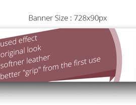 #20 para ADS Banner for shoes website: shop now! por becretive