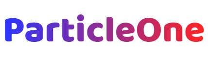 Inscrição nº 51 do Concurso para Design a Clean Logo for ParticleOne