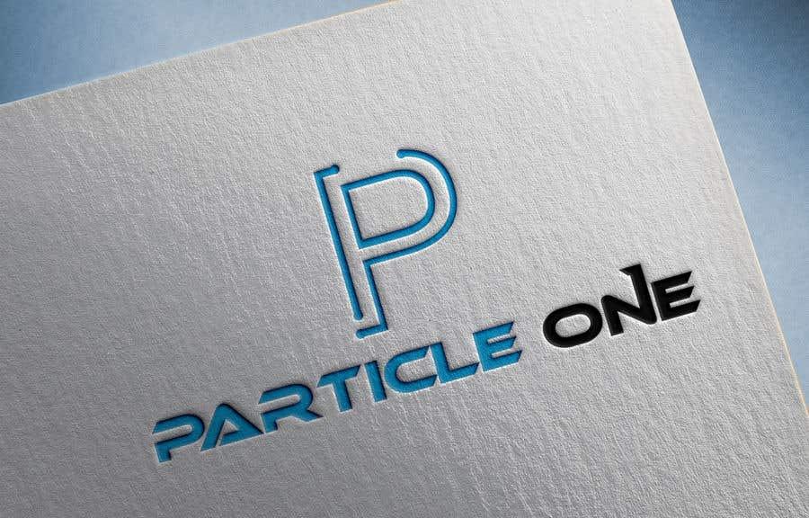 Inscrição nº 209 do Concurso para Design a Clean Logo for ParticleOne
