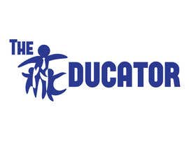 #11 para Logo Design for The Educator por MyPrints