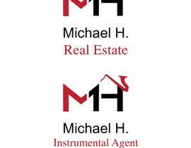 #15 for Logo for Realtor by helmath