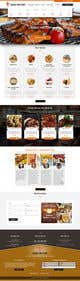 Konkurrenceindlæg #93 billede for Design A Website and Logo For Restaurant