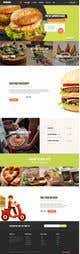 Konkurrenceindlæg #110 billede for Design A Website and Logo For Restaurant