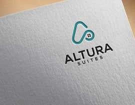 #1091 para Design a Logo for AS (Altura Suites) por FSFysal