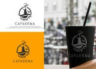 Graphic Design Contest Entry #11 for Artistic coffee shop logo is needed