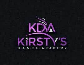 Nro 184 kilpailuun Logo for Dance School käyttäjältä InshaAllah786
