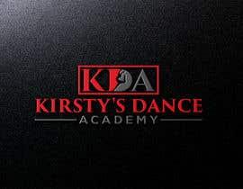 Nro 152 kilpailuun Logo for Dance School käyttäjältä aai635588