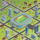 Graphic Design Konkurrenceindlæg #24 for design a city poster