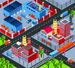 Graphic Design Konkurrenceindlæg #26 for design a city poster