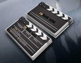 #393 for Business Cards af ASAzmin