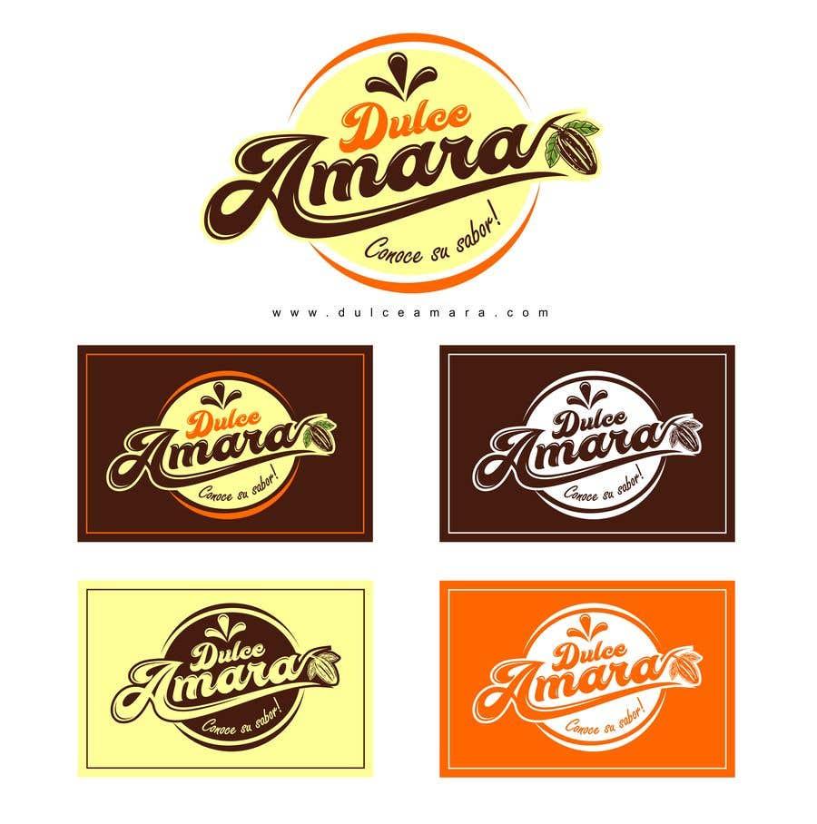 Proposition n°28 du concours Logotipo para una chocolateria