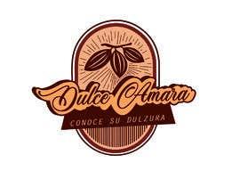 nº 18 pour Logotipo para una chocolateria par antonellaascan1