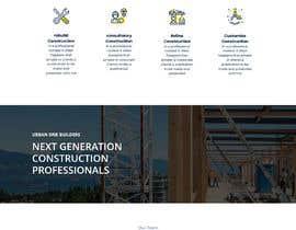 #38 para Build us a Website por Arifahamed4856