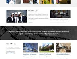 #50 para Build us a Website por webd2805