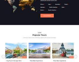 Nro 14 kilpailuun I need graphic designer for new WordPress site käyttäjältä workwithhts