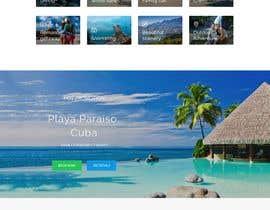 Nro 65 kilpailuun I need graphic designer for new WordPress site käyttäjältä Sohagkazi97