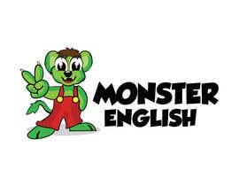 Nro 32 kilpailuun Monster design graphic käyttäjältä pratikshakawle17