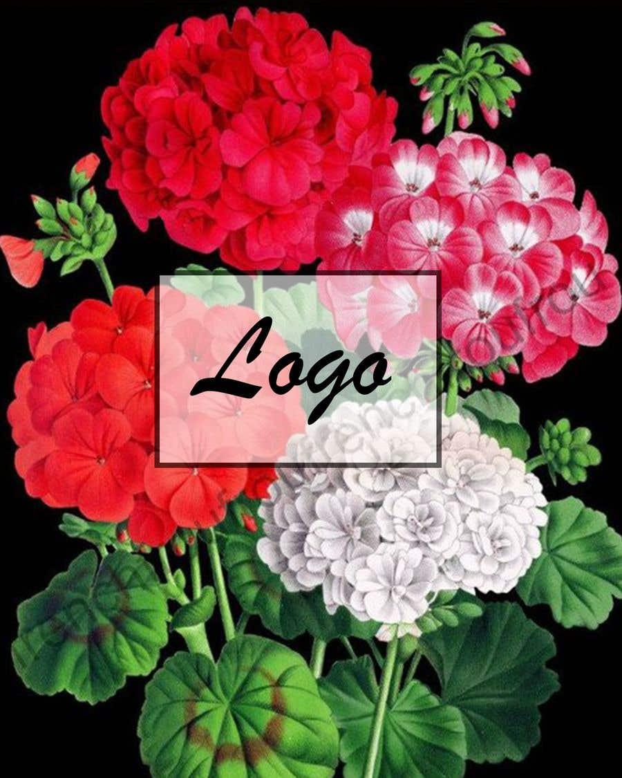 Kilpailutyö #35 kilpailussa Floral Illustrations