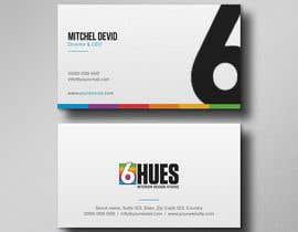 #125 for Design a Business Card for an Interior Design Company af shahnazakter