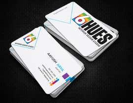 #358 for Design a Business Card for an Interior Design Company af mijanur99design