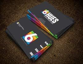 #369 for Design a Business Card for an Interior Design Company af setu99design