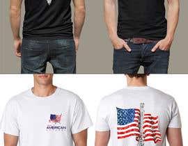#9 for design for a tshirt af feramahateasril
