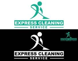 #52 for Logo - cleaning service af tanmoy4488
