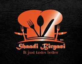 #143 for Restaurant logo by tareqahmed816081
