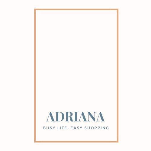 "Penyertaan Peraduan #46 untuk Design a logo for a Women Clothing Brand ""Adriana"""