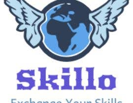 #14 for Help me find a name & logo for a skills exchange/ bartering web app by OvijitKundu