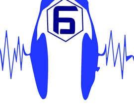 #95 for DJ Logo & Business Card Design af dulal6088