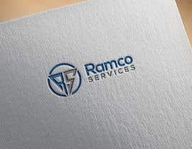 nº 127 pour Ramco Services Logo par osicktalukder786