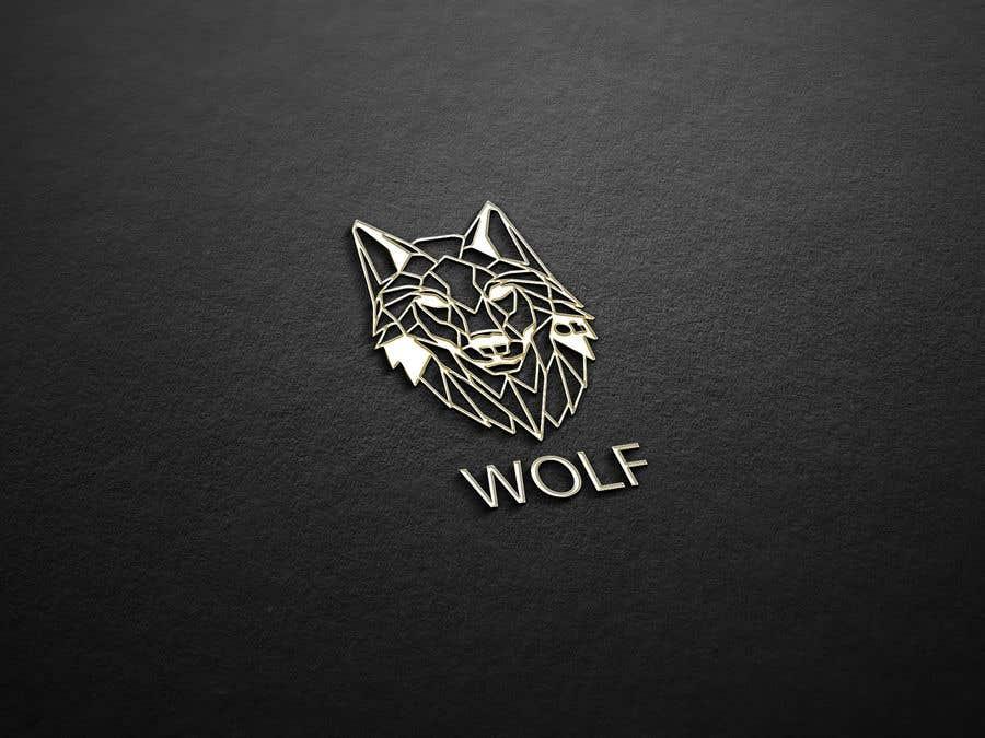 Kilpailutyö #70 kilpailussa Wolf Logo Design
