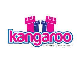 #38 for Logo design Jumping Castles af jimlover007