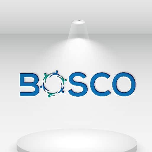 Konkurrenceindlæg #358 for design logo