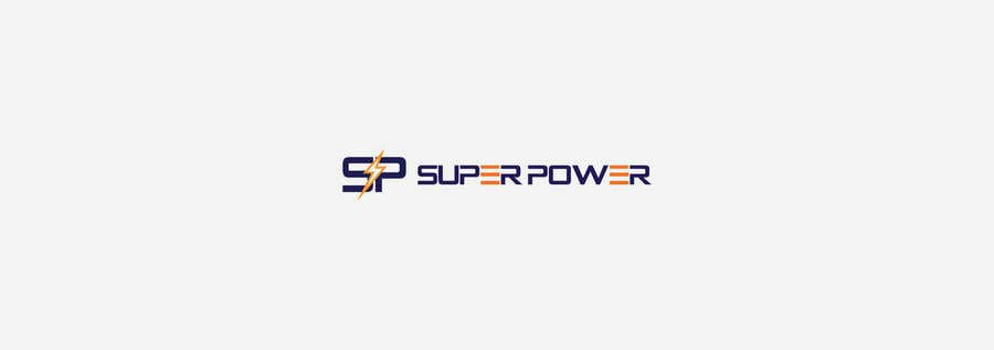 Konkurrenceindlæg #85 for Super Power