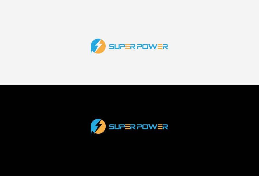 Konkurrenceindlæg #87 for Super Power