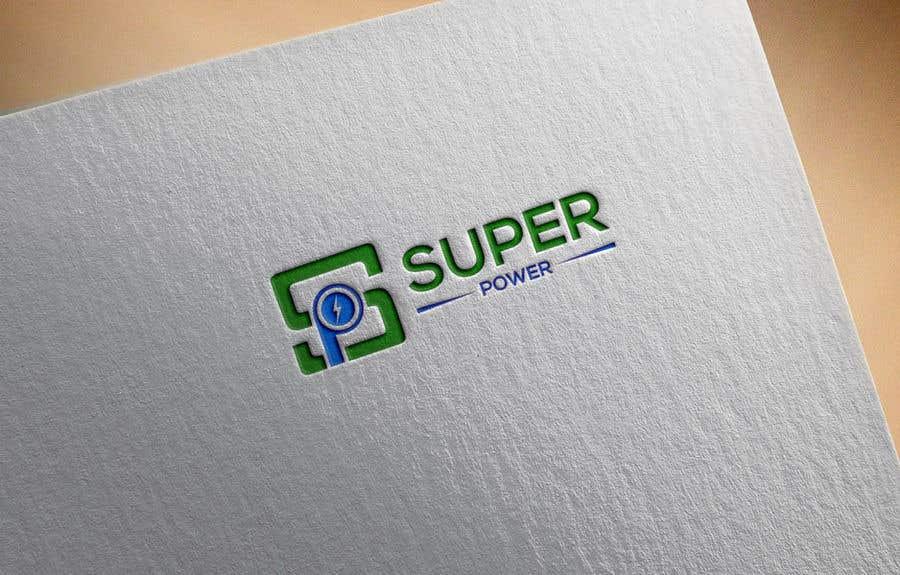 Konkurrenceindlæg #71 for Super Power