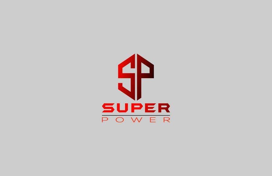 Konkurrenceindlæg #56 for Super Power