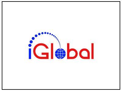 Konkurrenceindlæg #112 for Build logo : iGlobal